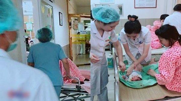 Hiếm muộn 10 năm mới chửa, đến ngày sinh nhất định không đẻ vì để giờ đẹp, bé trai bị mất tim thai