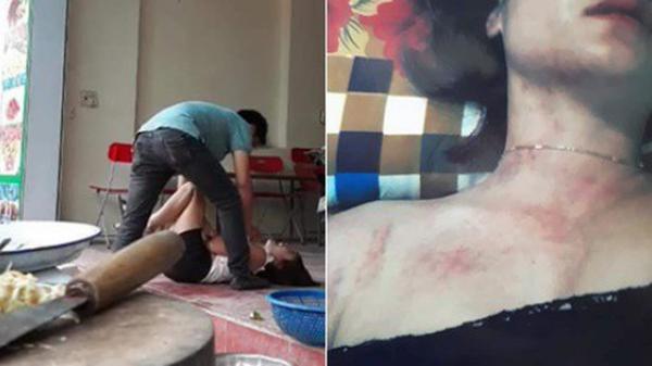 Phát hiện chồng ngoại tình, người phụ nữ đau đớn tột cùng khi còn bị chồng hành hung, mẹ chồng đuổi ra khỏi nhà cùng con gái gần 3 tuổi