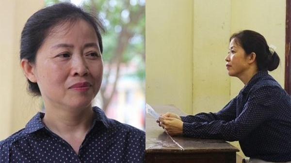 Thí sinh 60 tuổi dự thi THPT Quốc gia 2018 để thực hiện ước mơ cuộc đời