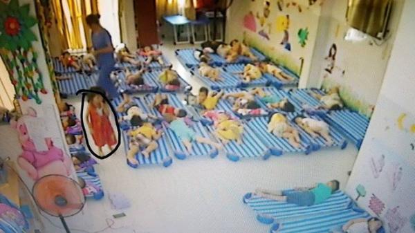 Mẹ bé gái 4 tuổi ch.ết bất thường tại trường mầm non: Mong chờ kết quả giám định pháp y để con gái không chết oan
