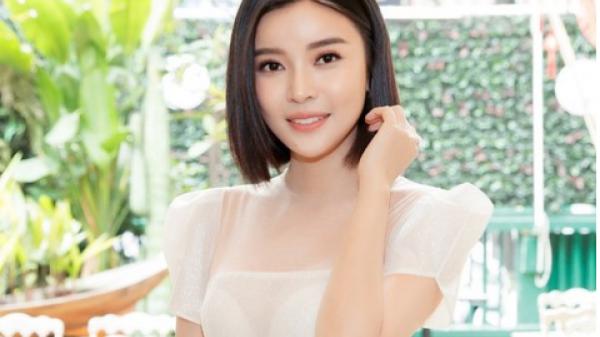Người đẹp Cần Thơ Cao Thái Hà giữ kín về dự án phim 'Hậu duệ mặt trời'