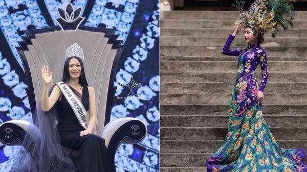 Tranh cãi gay gắt giữa nhan sắc hai tân Hoa hậu: Hoa hậu Thái Lan bị ném đá tơi tả, người đẹp miền Tây được khen hết lời