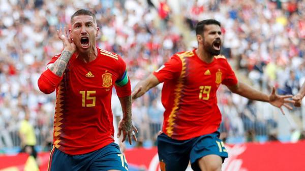 Nguyên nhân khiến Tây Ban Nha thất bại tại World Cup: Vì Real – Barca và sự ích kỷ của tội đồ Pique