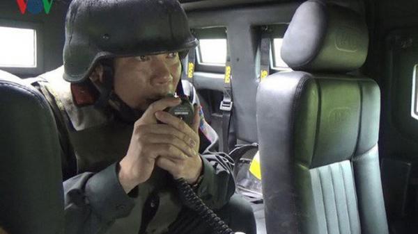 """HOT: Hai két sắt bên trong nhà """"ông trùm ma túy"""" Nguyễn Thanh Tuân đựng những gì?"""