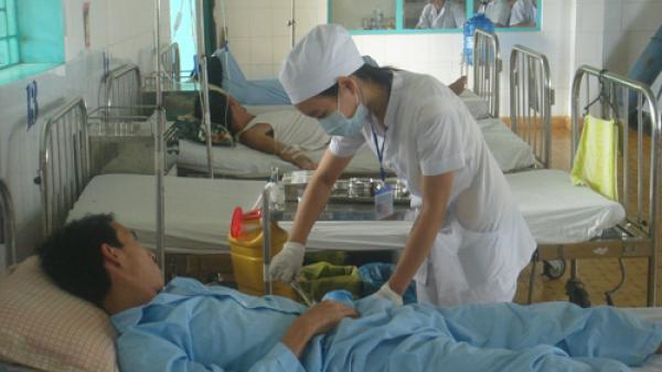 Miền Tây: 1 trường hợp nhiễm cúm A/H1N1 đã tử vong