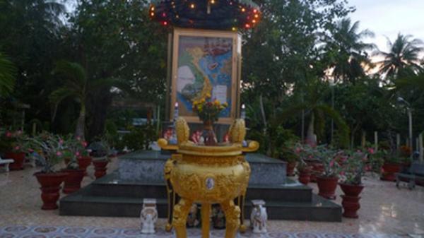 Miền Tây: Bí ẩn về xác ông đạo Dừa chôn đứng hàng chục năm không phân hủy