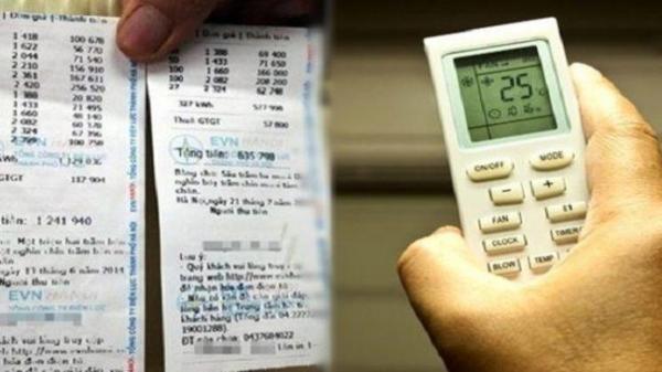 Thợ điều hòa bật mí 6 mẹo dùng điều hòa 'THẢ GA', cuối tháng không bị méo mặt vì hóa đơn tiền điện