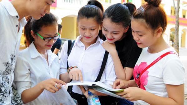An Giang: Giáo dục công dân là môn có tỷ lệ điểm trên trung bình cao nhất