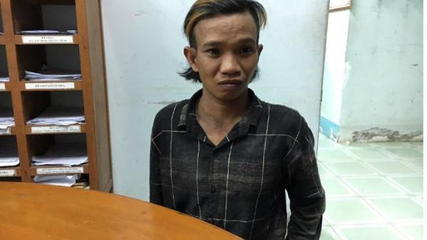 An Giang: Bắt NÓNG đối tượng chuyên trộm cắp ở nhà trọ