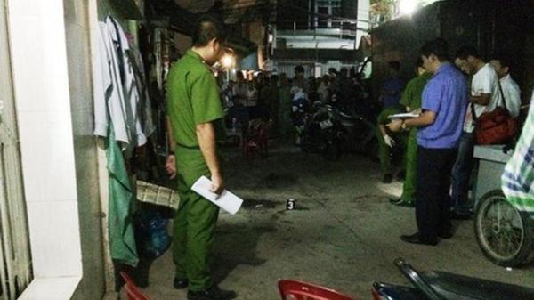 Kinh hoàng lời kể cô gái An Giang bị bắn và chém, sống sót trong vụ ghen tuông nổ súng