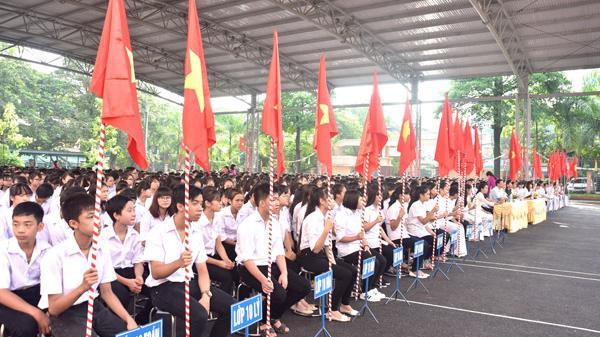 Xếp hạng điểm trung bình thi THPT quốc gia 2018 Tuyên Quang đứng thứ 37 trên toàn quốc