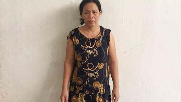 Kinh hoàng: Vợ dùng áo siết cổ chồng đến chết trong chính ngày giỗ bố