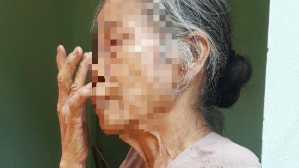Vĩnh Long: Tâm sự nghẹn lòng của cụ bà có cháu gái bị con rể xâm hại đến sinh con