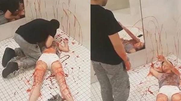 Hot girl giả chết thử lòng người yêu nhưng không ngờ bị nhận lại một cú lừa đau điếng