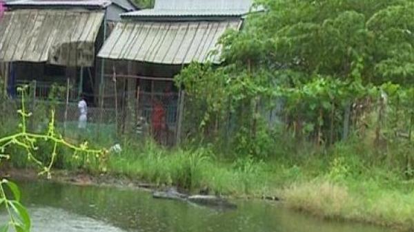 Đồng Tháp: Bé 6 tuổi tử vong khi đi vệ sinh