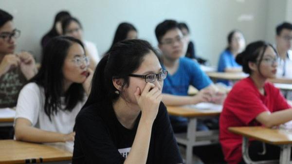 Hơn 100 thí sinh ở Hà Giang bị hạ điểm thảm hại sau chấm lại, số phận đi về đâu?