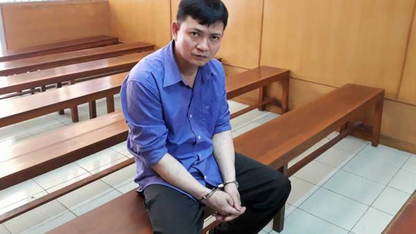 Miền Tây: Kẻ giết vợ bỏ thùng phuy bị kháng nghị mức án tử hìnhs