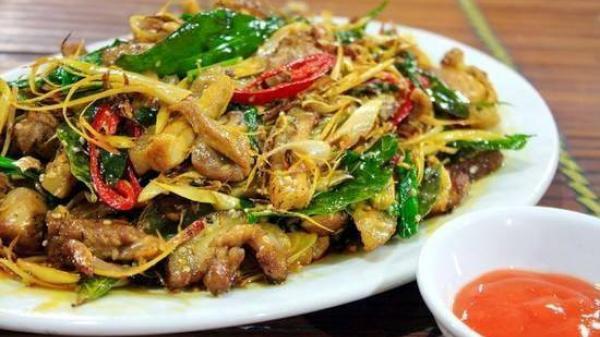 Về Tuyên Quang, đắm say những món đặc sản trứ danh mà bạn nên thử 1 lần trong đời