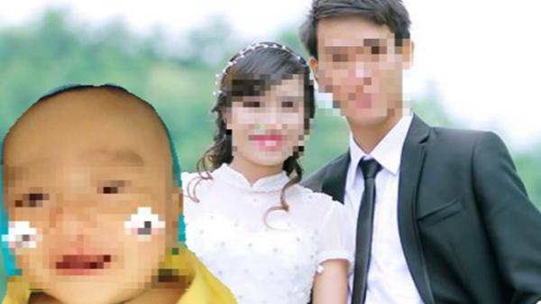 """Bé 4 tháng tuổi tử vong: """"Tôi phải chèn gối vào để vợ ôm cho có cảm giác đỡ nhớ con"""""""