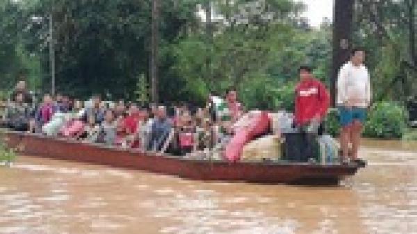 Vỡ đập thủy điện ở Lào sẽ ảnh hưởng thế nào đến Việt Nam?