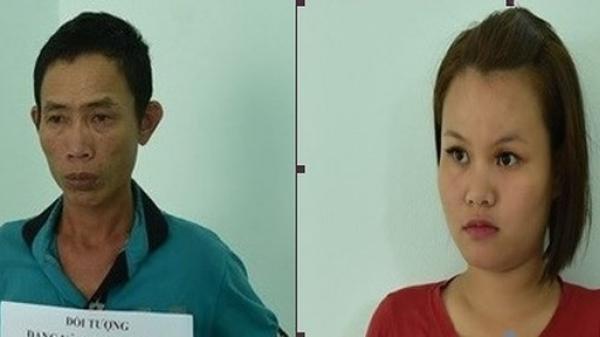 Lạng Sơn: Bố 'chuyển' con đẻ sang Trung Quốc, lấy 10 triệu đồng
