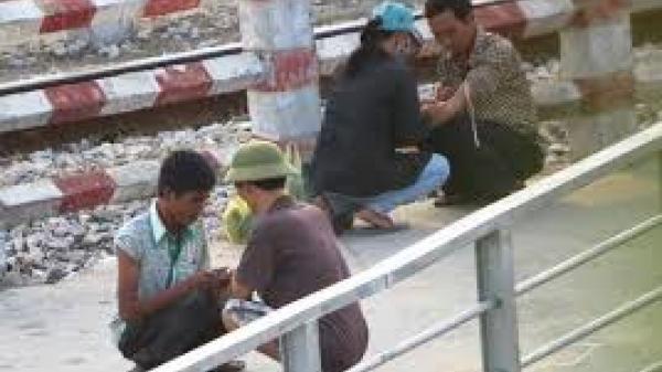 """Vĩnh Long: Khu vực cầu Kinh Cụt- """"điểm đen"""" về ma túy"""