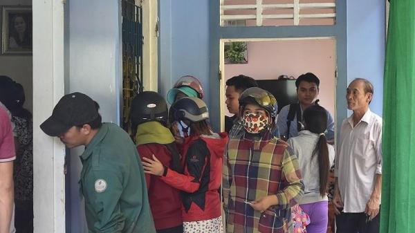 Tai nạn thảm khốc, 13 người chết: Cô dâu khóc cạn nước mắt bên linh cữu người chồng