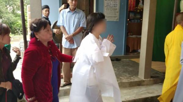 Vụ xe rước dâu gặp nạn: Nhà cô dâu dỡ rạp cưới, lễ vu quy bỗng chốc đầy tiếng khóc nhói lòng