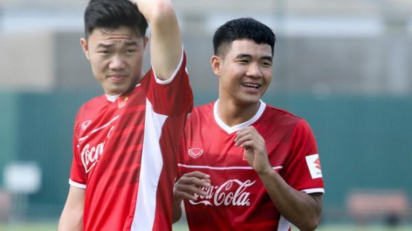 Xuân Trường thừa nhận khả năng có thể bị loại ra khỏi đội tuyển U23 Việt Nam