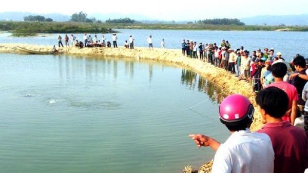 Miền Tây: Mải tắm sông, hai thanh niên bất ngờ tử vong đuối nước thương tâm