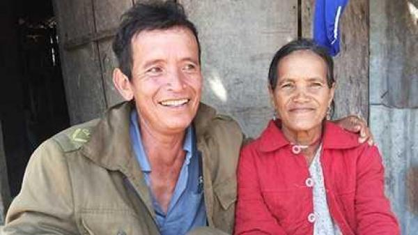 Kỳ lạ: Ở ngôi làng nghèo phụ nữ THỎA THÍCH bắt trai trẻ làm chồng