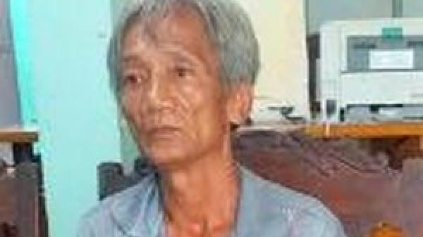 Miền Tây: Bắt khẩn cấp hung thủ giết người phụ nữ bán trái cây dã man tại ghe