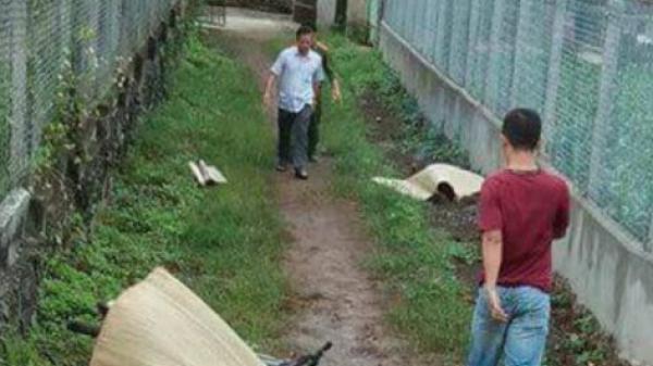 Đã xác định nguyên nhân vụ hai nam thanh niên nằm chết bất thường bên đường
