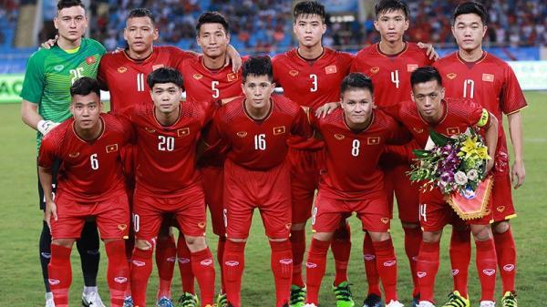 Bất ngờ hé lộ danh sách 10 cầu thủ bị loại ở U23 VN