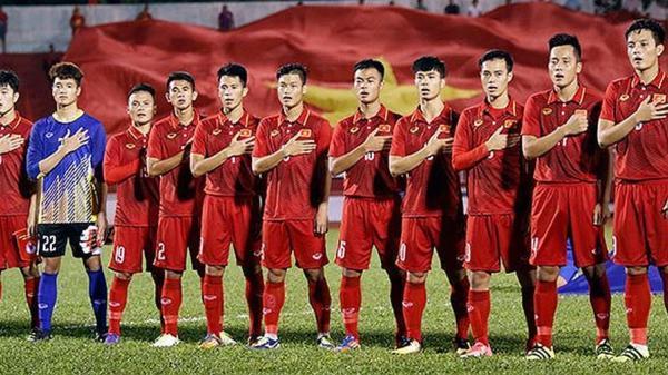 NÓNG: U23 Việt Nam CHÍNH THỨC chốt danh sách dự Asiad 2018