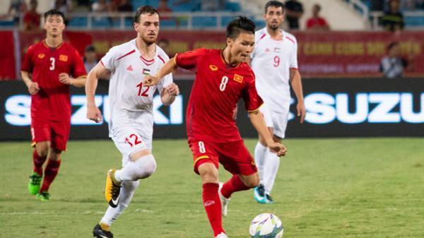 Vì sao HLV Park tin dùng cầu thủ Văn Quyết ở Olympic Việt Nam?