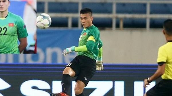 U23 Việt Nam: Đừng hỏi vì sao loại Đặng Văn Lâm, chọn Tiến Dũng!