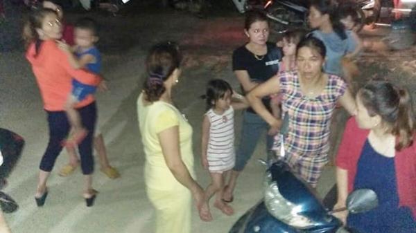 Tang thương: Rủ nhau đi tắm sông, 4 học sinh tiểu học chết đuối thương tâm