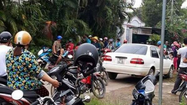 Án mạng nghiêm trọng: 3 người 1 gia đình chết thảm trong phòng trọ