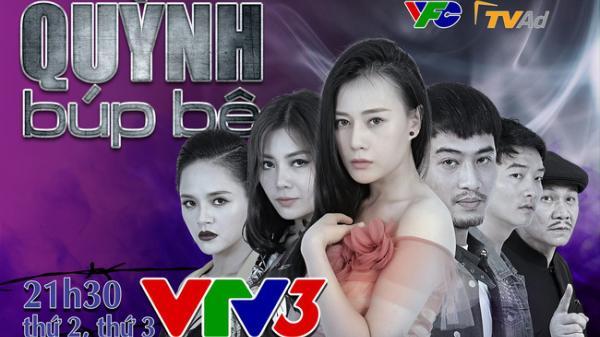 """Thông tin mới nhất bộ phim """"Quỳnh búp bê"""" sẽ được CHÍNH THỨC phát sóng trở lại trên khung giờ vàng của VTV"""