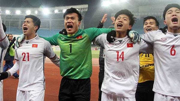 Nóng: Thái Lan giới hạn người xem, người hâm mộ sắp hết được xem U23 Việt Nam đá ASIAD 18