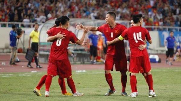Nóng: Thái Lan giới hạn người xem, người hâm mộ chuẩn bị hết được xem U23 Việt Nam đá ASIAD 18