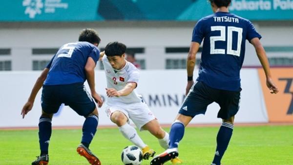 'Xôi lạc TV' phát 'lậu' U23 Việt Nam hạ gục Nhật Bản: Tận cùng của sự xấu hổ!