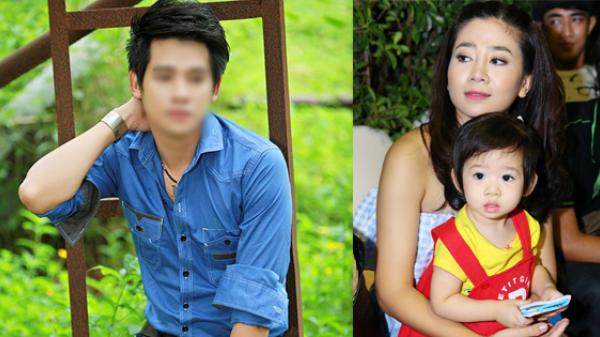 Hé lộ danh tính cha ruột của con gái mà nữ diễn viên Mai Phương luôn giấu kín