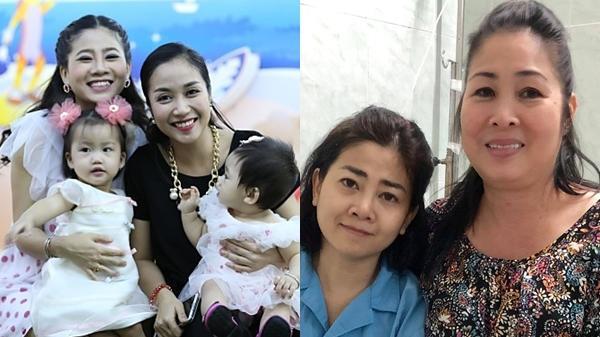 Đã có danh sách sao Việt ủng hộ tiền chữa bệnh cho Mai Phương, riêng Hồng Vân đã 120 triệu