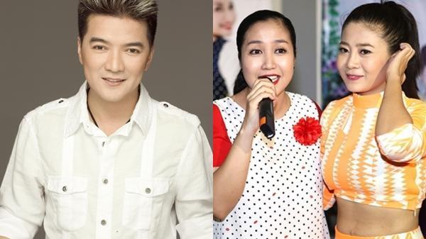 Sao Việt tiếp tục chuyển tiền ủng hộ Mai Phương, Đàm Vĩnh Hưng góp 100 triệu, Việt Trinh cũng không thua kém