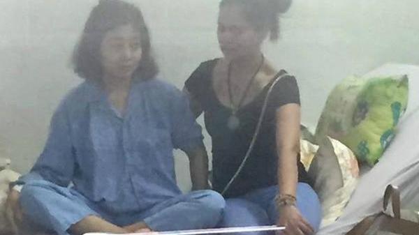 Mai Phương không muốn con gái thấy mình đau đớn vì bệnh
