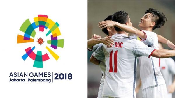 CỰC NÓNG: Bản quyền ASIAD 2018 CÓ THỂ được mua xong, fan U23 Việt Nam xem trực tiếp trên tivi từ vòng 1/8