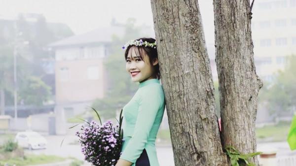 """Nữ sinh 21 tuổi quê Thái Bình đột ngột mắc ung thư: """"Em muốn mặc áo cử nhân, thế nhưng..,"""""""