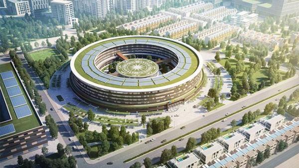 Vĩnh Phúc: Cần đưa ra cái nhìn khách quan và chính xác tại dự án Việt Đức Legend City